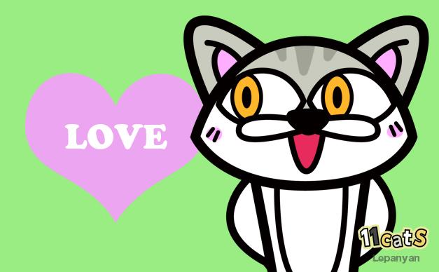 【猫の気持ち】鳴き声に注目!猫からの愛され度チェック