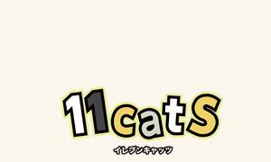 11Cats